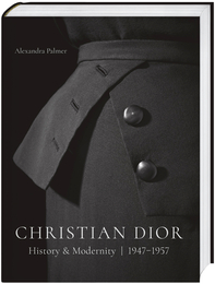 Cover for Christian Dior