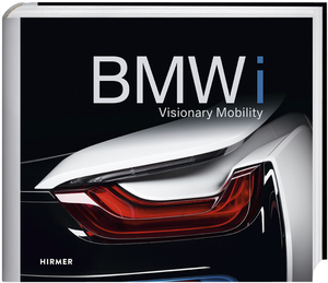 Cover for BMW i