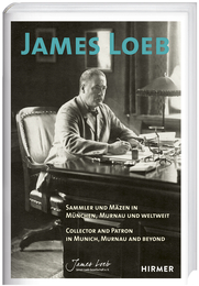 Cover for James Loeb
