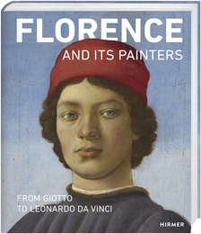 Cover for Florence and its Painters