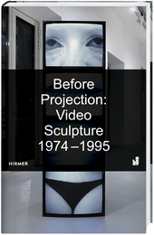 Cover for Before Projection