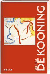 Cover for Willem de Kooning
