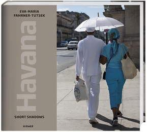 Cover for Havana