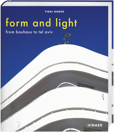 Cover for Form and Light