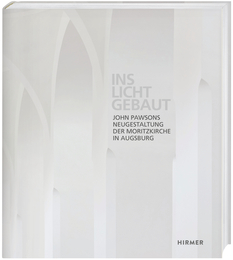 Cover for Ins Licht gebaut