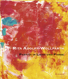 Cover for Rita Adolff-Wollfarth
