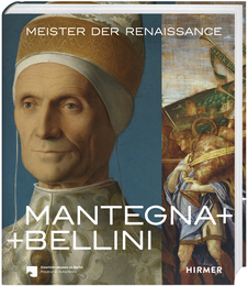 Cover für Mantegna + Bellini