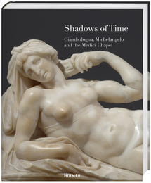 Cover for Shadows of Time