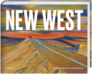 Cover for New West