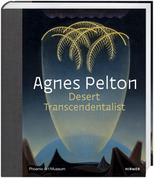 Cover for Agnes Pelton