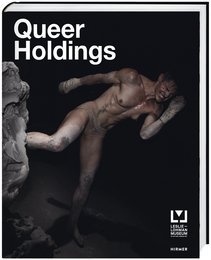 Cover for Queer Holdings