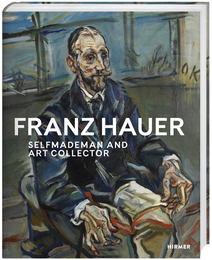 Cover for Franz Hauer