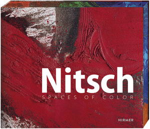 Cover für Hermann Nitsch