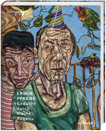 Cover für Erwin Pfrang