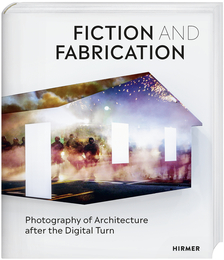 Cover für Fiction and Fabrication