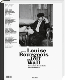 Cover für From Louise Bourgeois to Jeff Wall