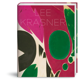 Cover für Lee Krasner