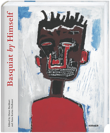 Cover for Basquiat by Himself