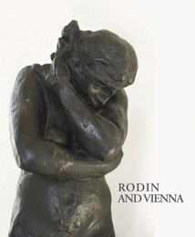 Cover for Rodin and Vienna