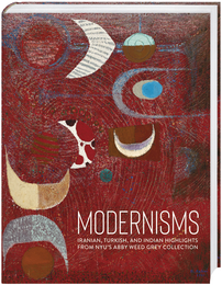 Cover for Modernisms