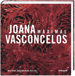 Cover for Joana Vasconcelos