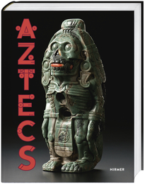 Cover for The Aztecs