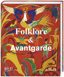 Cover für Folklore & Avantgarde