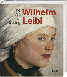 Cover for Wilhelm Leibl