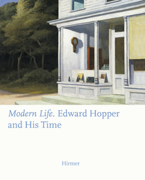 Cover for Modern Life
