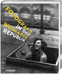 Cover für Fotografie in der Weimarer Republik