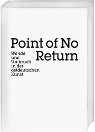Cover für Point of no Return