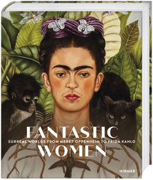 Cover for Fantastic Women