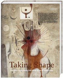 Cover for Taking Shape
