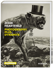 Cover for John Heartfield