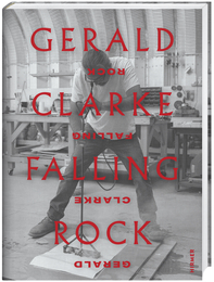 Cover for Gerald Clarke