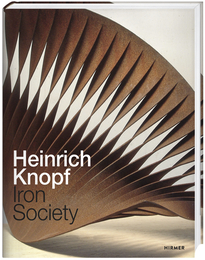 Cover for Heinrich Knopf
