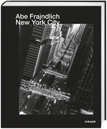 Cover for Abe Frajndlich