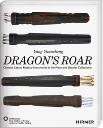 Cover for Dragon's Roar