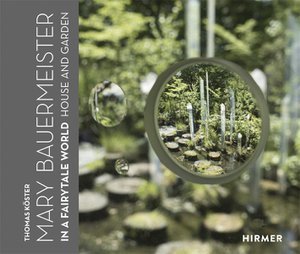 Cover for Mary Bauermeister