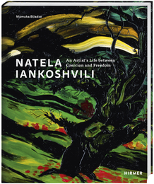 Cover for Natela Iankoshvili