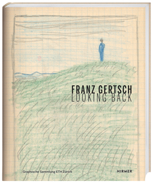 Cover for Franz Gertsch