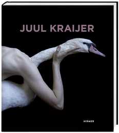 Cover for Juul Kraijer