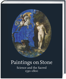Cover for Paintings on Stone