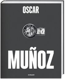 Cover for Oscar Muñoz
