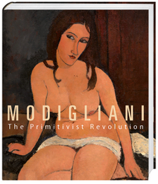 Cover for Modigliani – Picasso