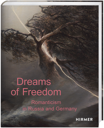 Cover for Dreams of Freedom