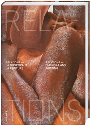 Cover for Relations