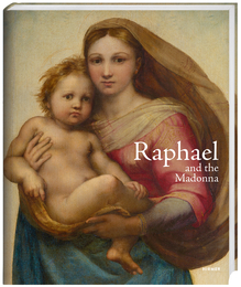 Cover for Raphael and the Madonna
