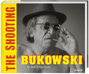 Cover for Bukowski. The Shooting