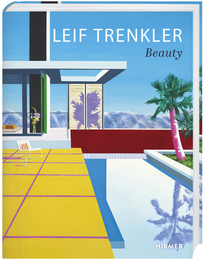 Cover for Leif Trenkler